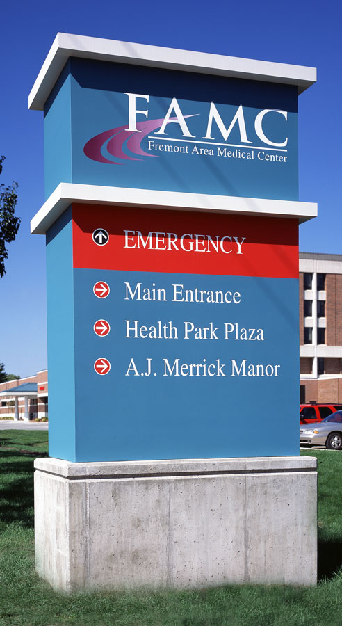 Freemont Area Medical Center