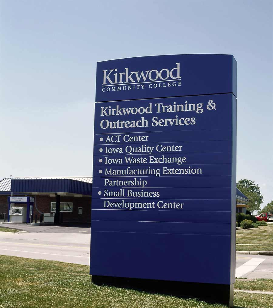 Kirkwood Training & Outreach Services